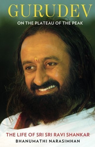 Sri Sri Ravi Shankar's biography