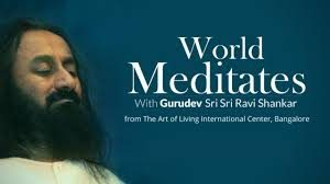 World Meditates