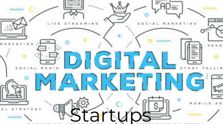Wondering Digital Marketing StartUp for me?